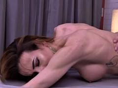 Анальный секс, Семяизвержение, Геи, Секс без цензуры, Латиноамериканки, Трансы