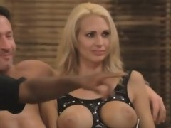 Playboy TV Swing Season Episode David and Christina