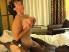 Big boobs wife ass cumshot