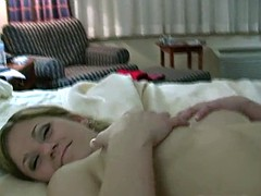 Slutty amateur GF in hot amateur porn 1