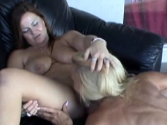 Milf's Ate Each Other Out
