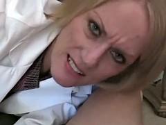 Dr Mom Oral Examination