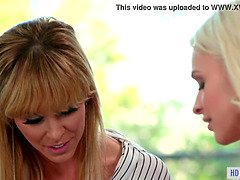 Teach Me Mommy! - Cherie DeVille and Emma Hix