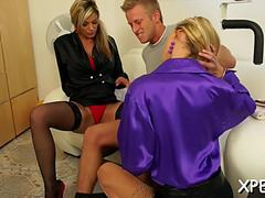 Mouthwatering minx sindy vega gets banged well